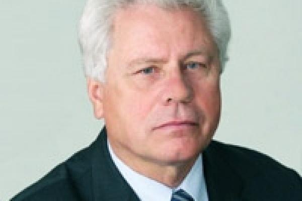 Петр Горлов вновь избран первым заместителем губернатора