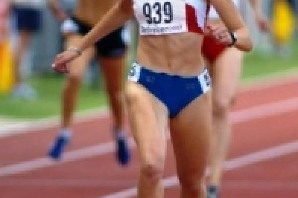Новый легкоатлетический манеж откроют в Липецке следующим летом