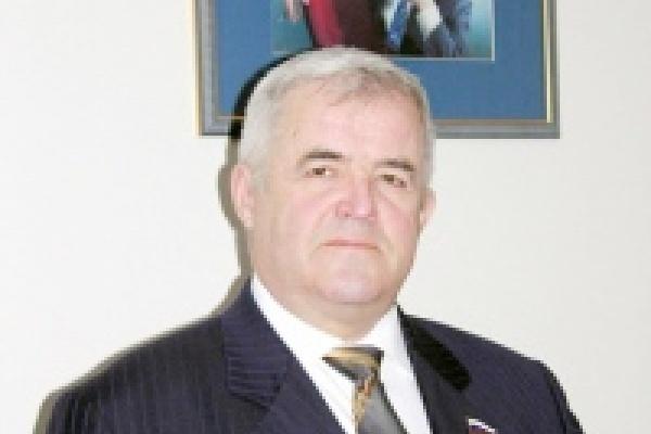 Николай Борцов вошел в первую десятку «Форбса»