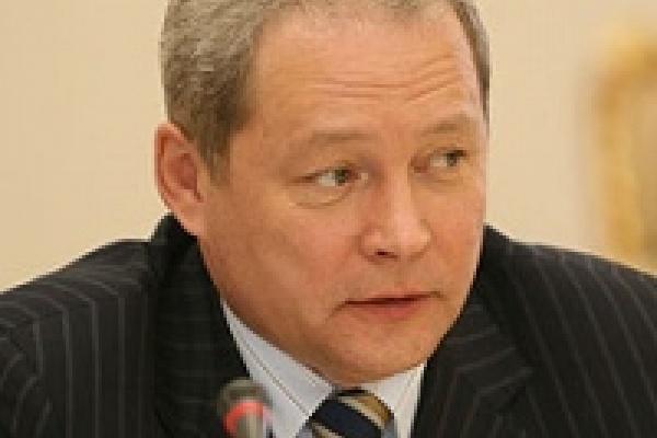 В Липецке побывал министр регионального развития России