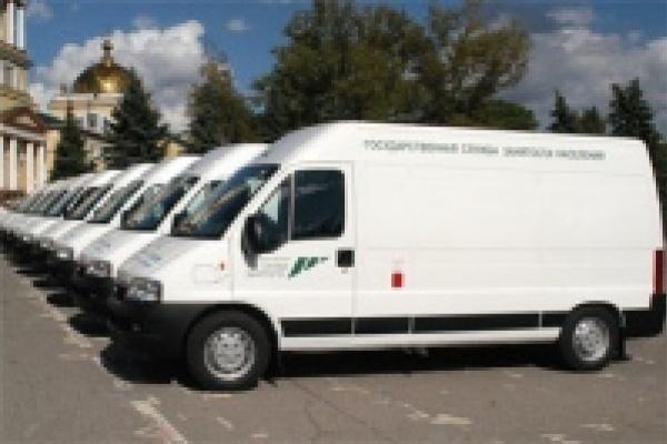 В Липецкой области начали работать мобильные центры занятости
