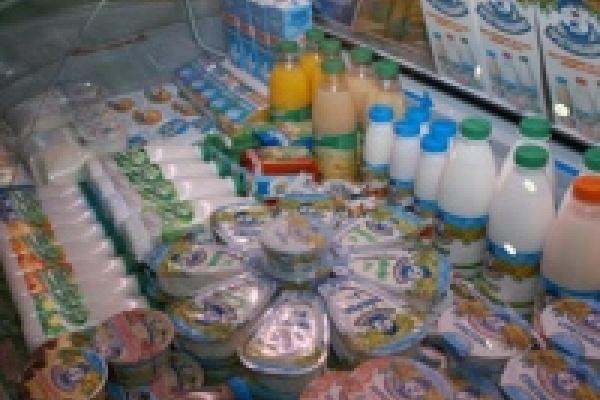 Цены на продукты в Липецке не выше, чем в соседних регионах
