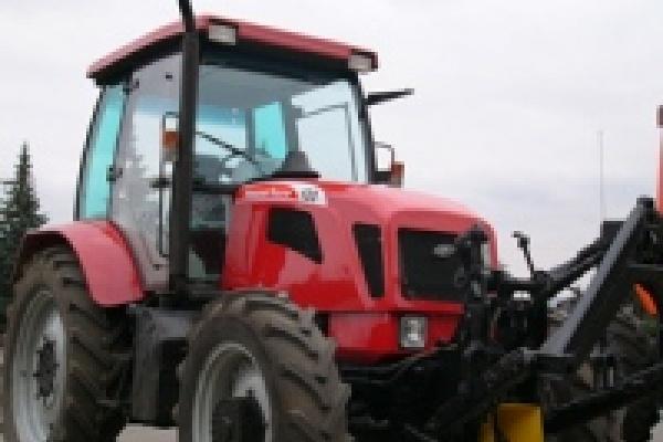 В Липецкой области пройдет операция «Трактор»