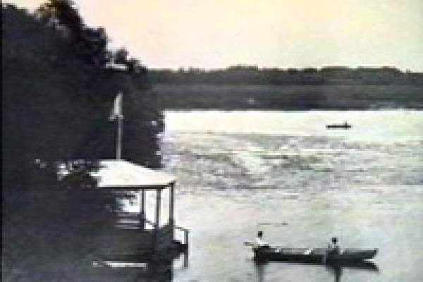В Липецке вновь появится Петровский пруд