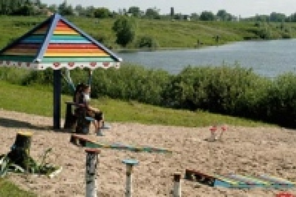 Обустроенные водоемы ждут жителей области в каждой сельской администрации