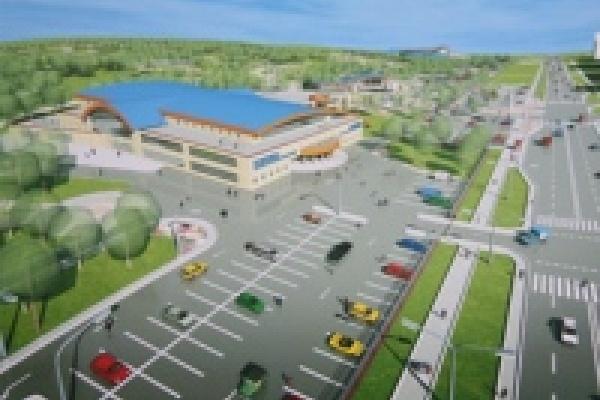 Молодежный парк может стать спортивным центром Липецка