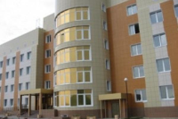 В Липецке начинает работу поликлиника №7