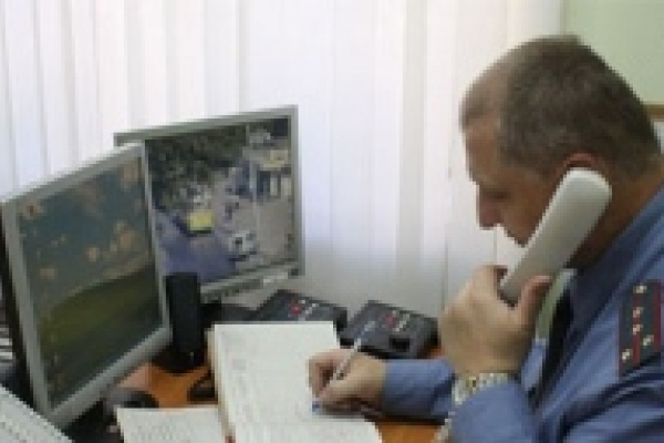 В Липецке задержали мужчину, который пугал прохожих «взрывчаткой»