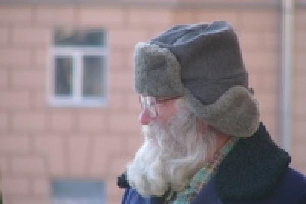В Липецке Международный день пожилых людей отпразднуют 120 тысяч горожан