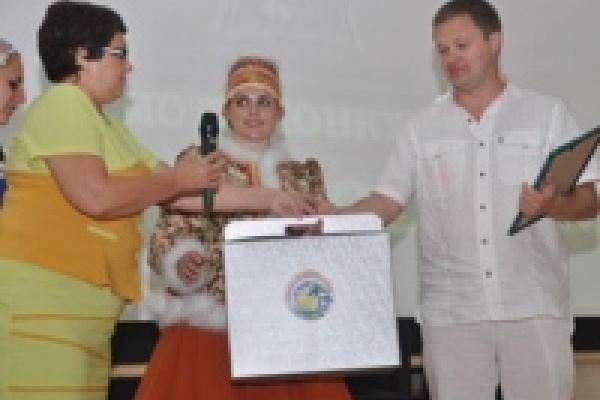 Липецкий парк получил приз зрительских симпатий