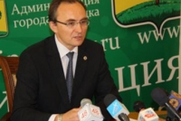 Главный в Липецке по ЖКХ хочет услышать советы липчан