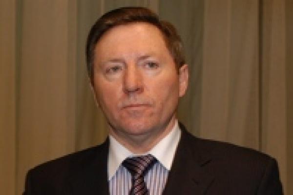 Липецкий губернатор выступал в Геленджике