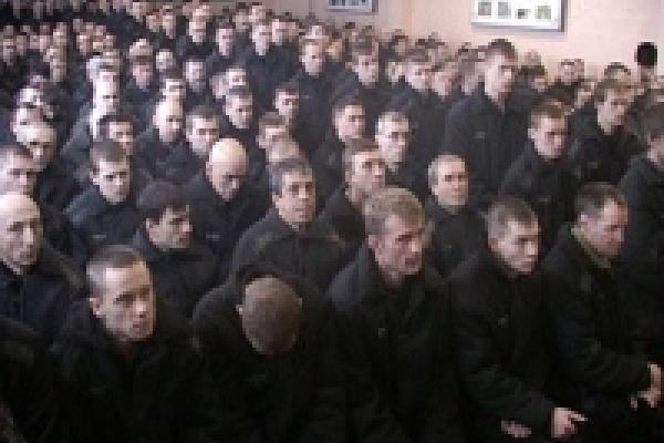 В исправительных учреждениях Липецкой области завершена перепись населения