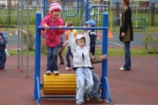 В Липецке выберут лучшего воспитателя детского сада 2010 года