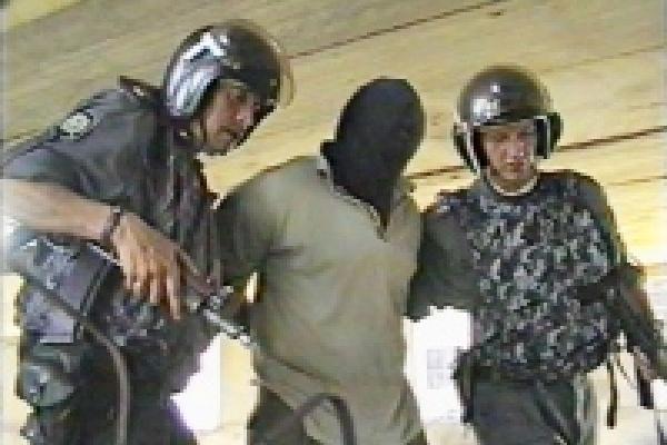 В мужском монастыре Задонска задержан авантюрист из Воронежа