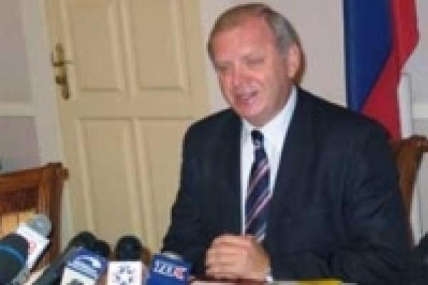 Вице-мэр Липецка Иван Кошелев ищет тех, кто поможет изменить площадь Петра Великого