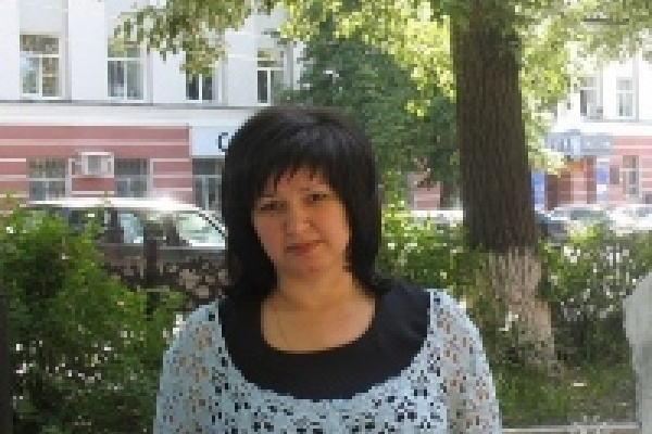 Оксана Глотова возглавила исполком «Единой России» в Липецке