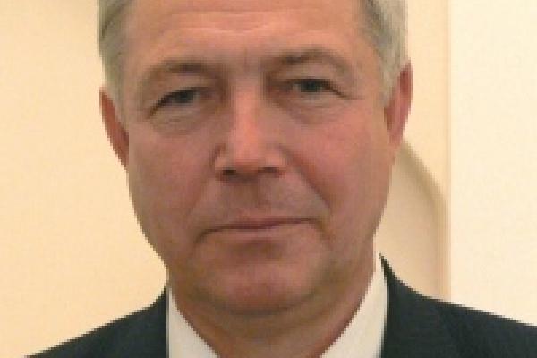 Депутат Государственной думы Николай Разворотнев вновь возглавил в Липецке обком КПРФ