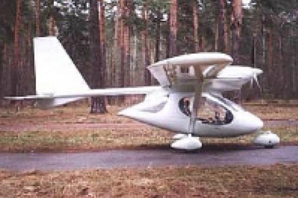 Липецкий самолет разбился в Волгоградской области