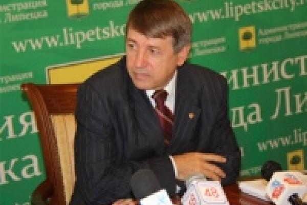В бюджете Липецка увеличатся расходы на «социалку»