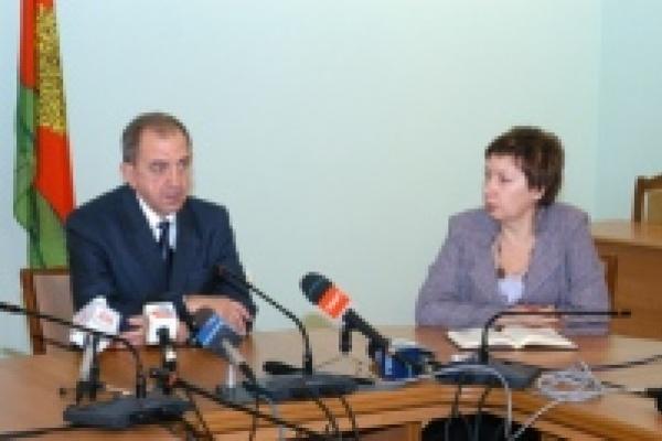 Владимир Чунихин: «Объекты энергетики региона будут работать зимой без сбоев»