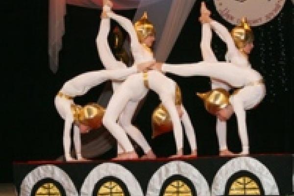 В ДК Сокол пройдет III фестиваль циркового искусства