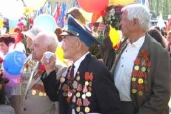 С начала года более 300 ветеранов Великой Отечественной войны в Липецке улучшили свои жилищные условия