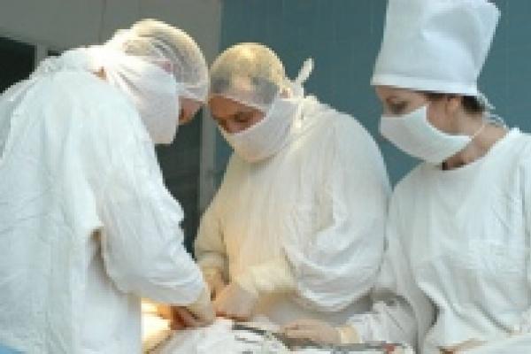 В предместьях Липецка отремонтировали больницу