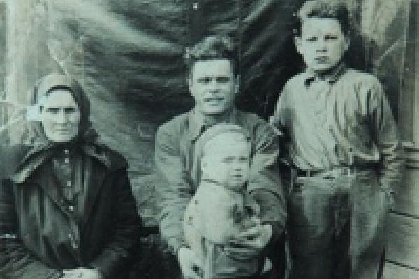Липчанин, которого сегодня похоронили, ушел на фронт добровольцем и погиб как герой