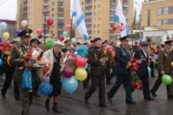 Новое жилье получили более 1 тыс. ветеранов Липецкой области