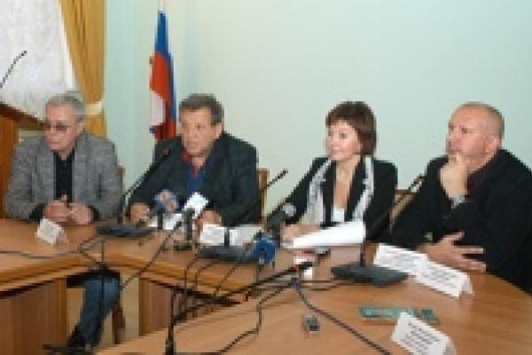 Жители области увидят новинки отечественного кинематографа