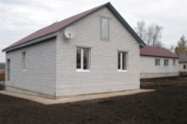На селе будут созданы молодежные жилищно-производственные комплексы
