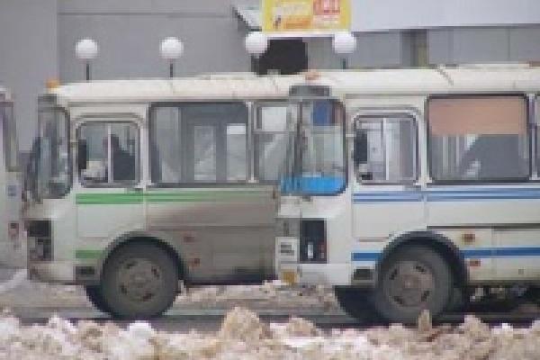 Арбитражный суд защитил водителей и пассажиров «маршруток» Липецка