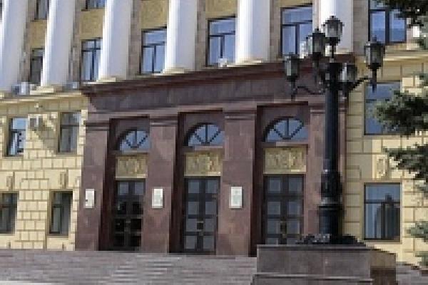 Липецкий облсовет готовит пакет законопроектов по реализации послания президента