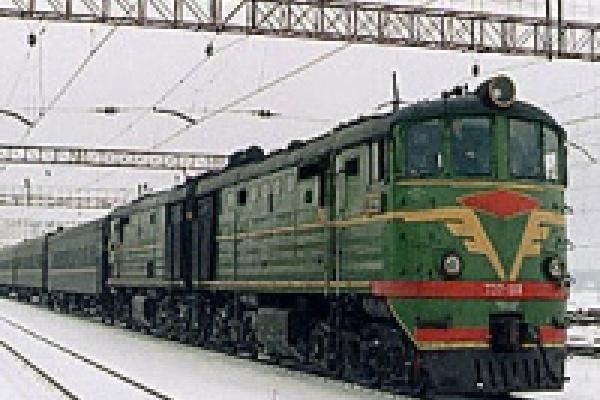 В Липецкой области отменят один из поездов до Москвы