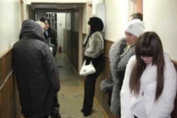 Сегодня ночью в Липецке закрыли бордель