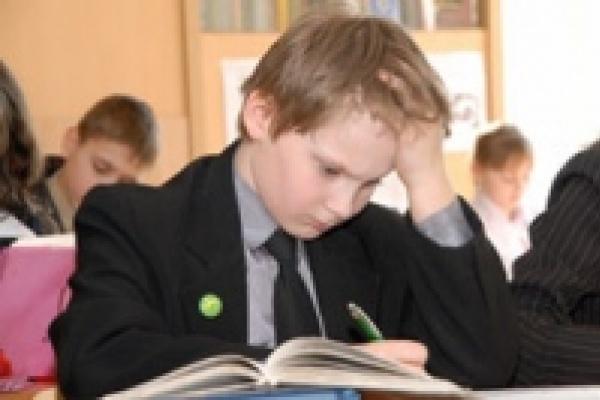 Самые одаренные липецкие школьники учатся в «Прометее»