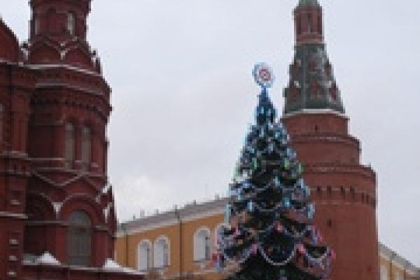 Юные липчане побывают на предновогоднем представлении в Кремле