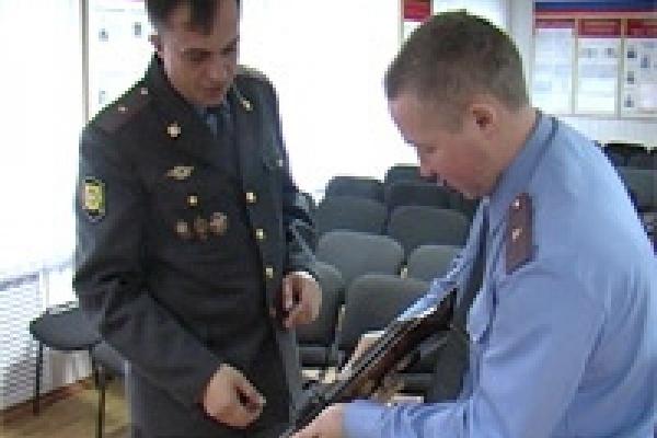 В Липецкой области задержали браконьера
