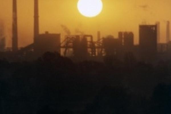 НЛМК наградили за ответственное отношение к экологии