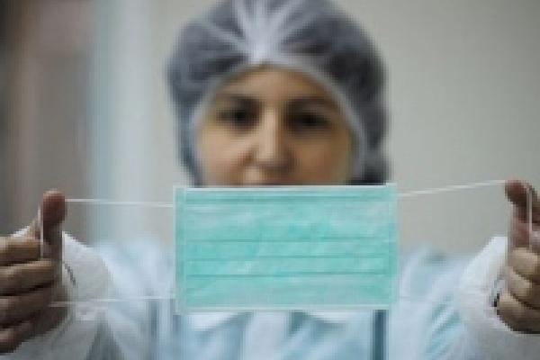 В Липецке появился первый больной гриппом