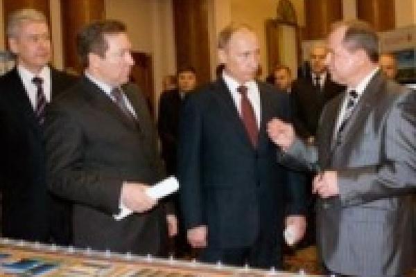 Олегу Королеву выставили оценки читатели журнала  «Коммерсант-Власть»