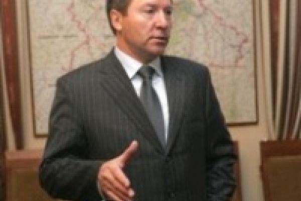 Олег Королев прокомментировал идею о введении поста сити-менеджера в Липецке