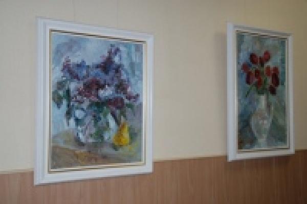 В Липецке откроется выставка областных художников