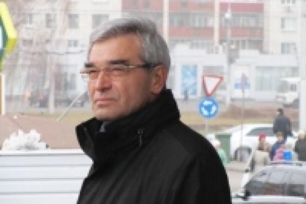 Михаил Гулевский уходит в отставку