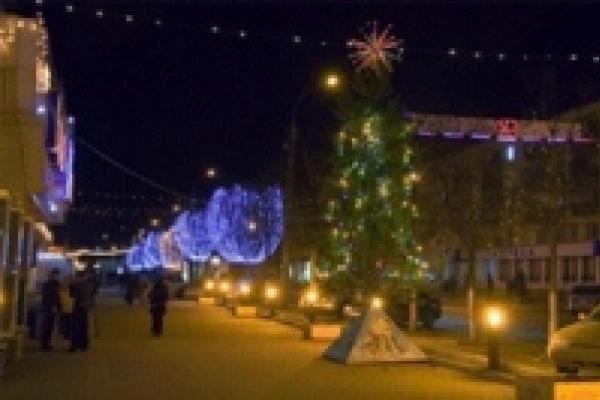 Липчан в праздничные дни кроме милиционеров будут охранять казаки и дружинники