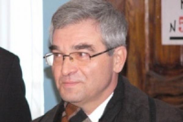 Михаил Гулевский: Задумываюсь о том, чтобы пойти на третий срок