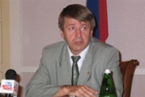 На круги своя: Владимир Мигита вновь первый заместитель мэра Липецка