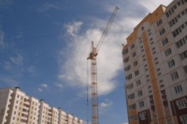 Квартиры по программе ипотечного кредитования в Липецке получили 68 семей бюджетников