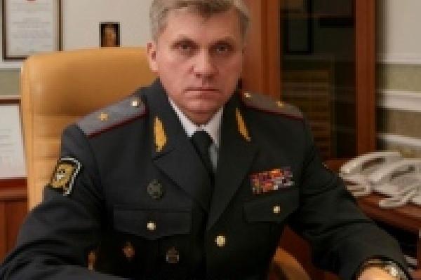 Владимир Виневский не променяет Липецк на Краснодар